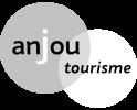 logo Anjou tourisme